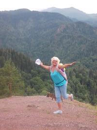 Ланина Наталья, психолог, ОАО санаторий «Родник», г. Анапа»