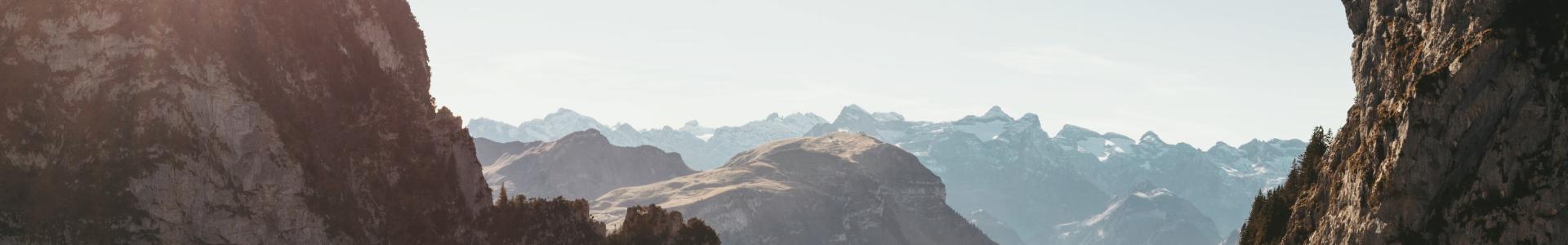 «Ресурсы личности» – тренинг-интенсив в горах